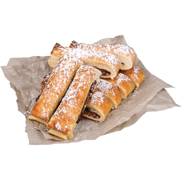 8 Nutella® Breadsticks